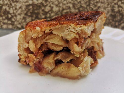 Charlotte di Mele – Milanese Apple Pie