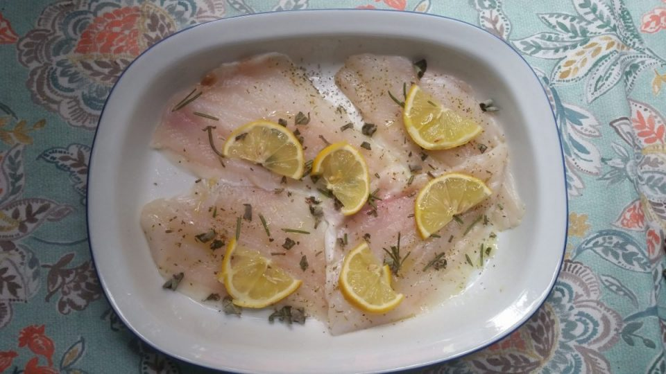 pesce-platessa-forno