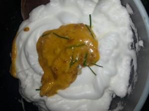 Cup cake di frittata