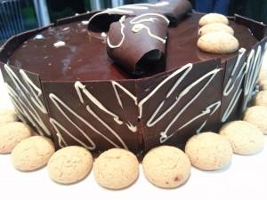 Torta Dolce Terre