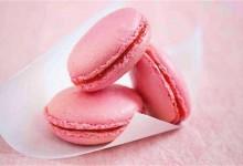 Macarons, dal grande Gatsby