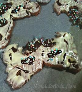 Biscotti di mascherina