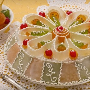 Cassata presa dal web