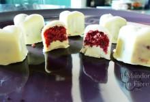 Cioccolatini red velvet