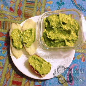 Il guacamole