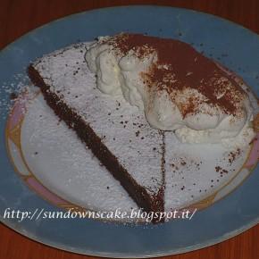 La tenerina di Sundown's cake
