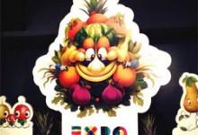 Milano si veste di EXPO