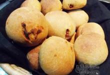 Pagnottine ai pomodori secchi