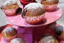 Cupcake di brioche speziati