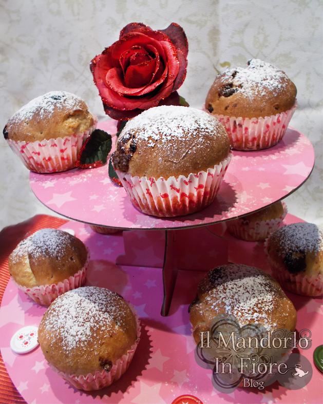 Brioche cupcake speziati