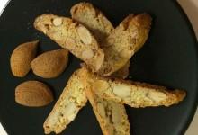 Biscotti quaresimali siciliani