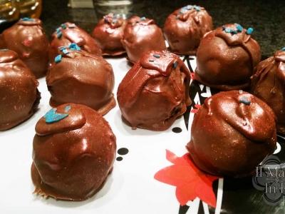 Pallotti cioccocremosi