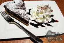 Crostata cioccolato marmellata