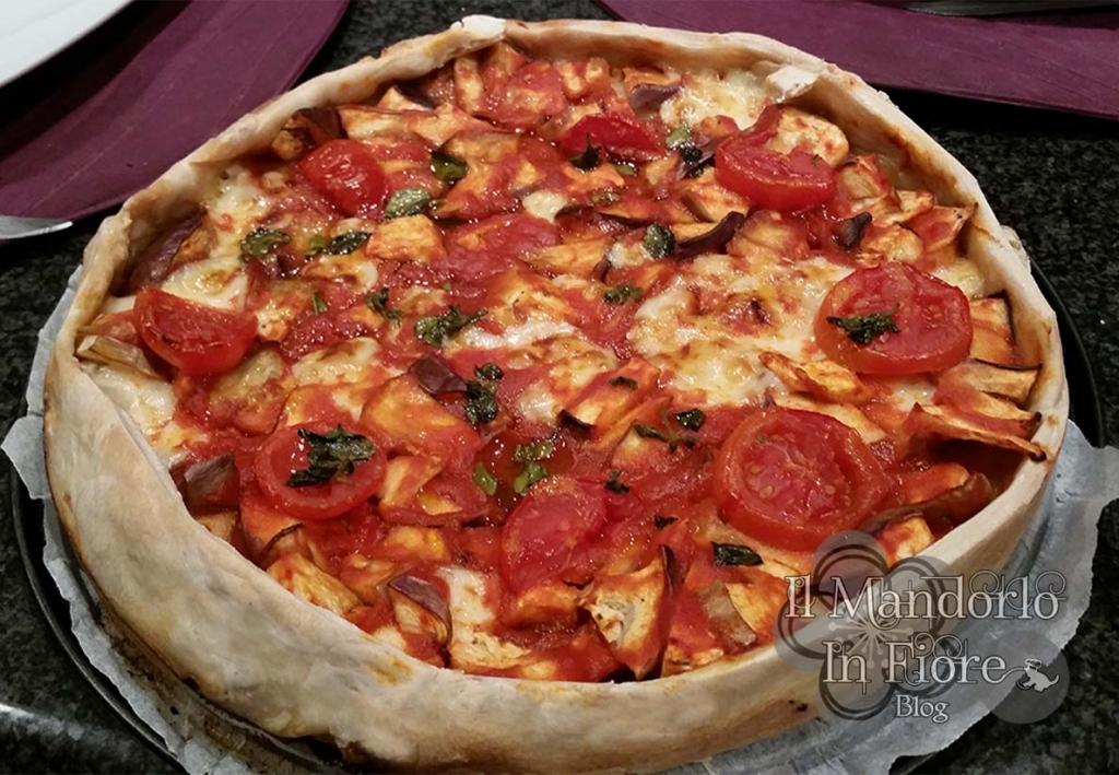 tortapizza
