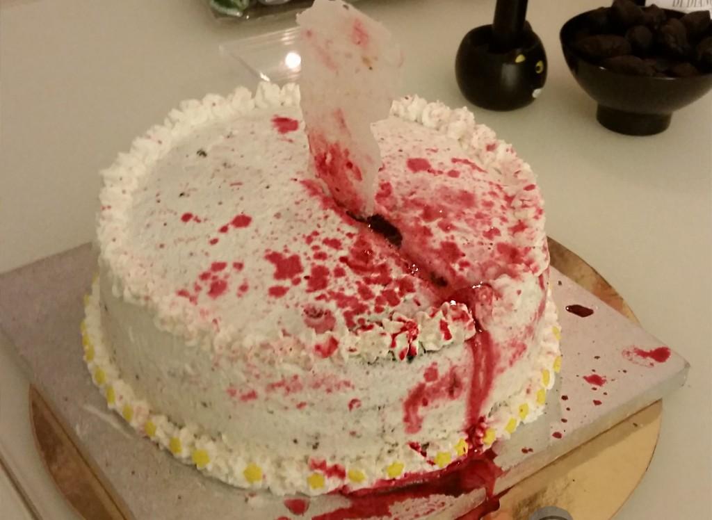 torta insanguinata