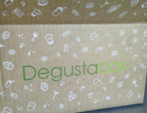 Degustabox-gennaio 2016
