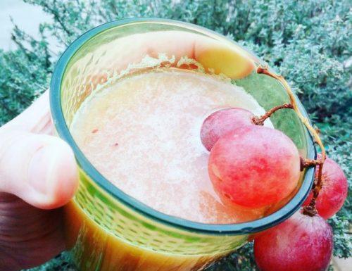 Estratto all'uva rossa