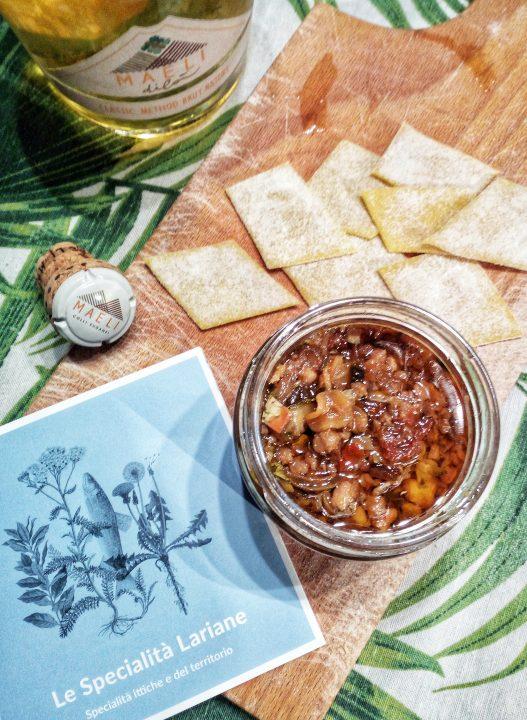 Maeli e Le specialità lariane