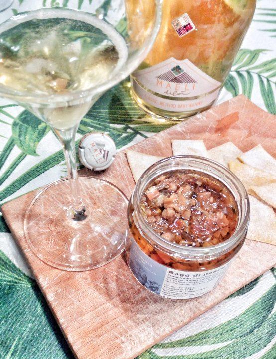 Collaborazione Maeli e Le specialità lariane