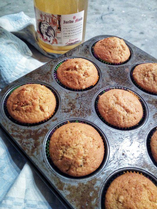 Muffin fantasmagorici