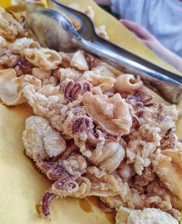 Rosticceria Da Carmine