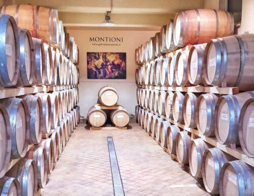 Montioni – l'amore per la propria terra