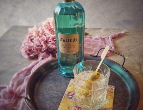 Italicus l'aperitivo italiano