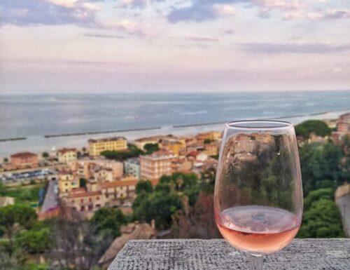 Borgo DiVino in tour a Grottammare 2021