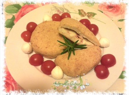 Cordon Bleu home made, cotti al forno…