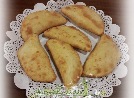 Panserotti di patate…