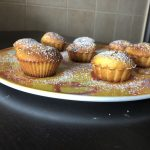 muffin per bambini