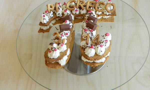 Cream tarte pi greco