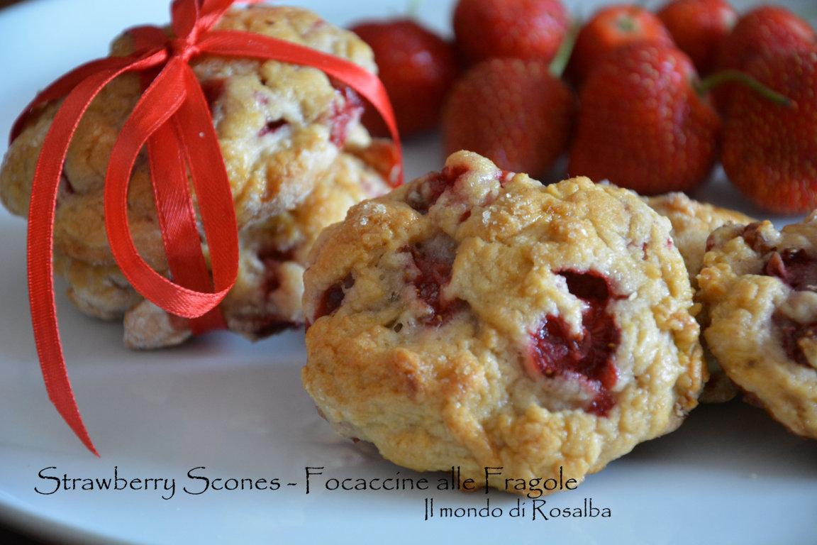 Strawberry Scones_FB