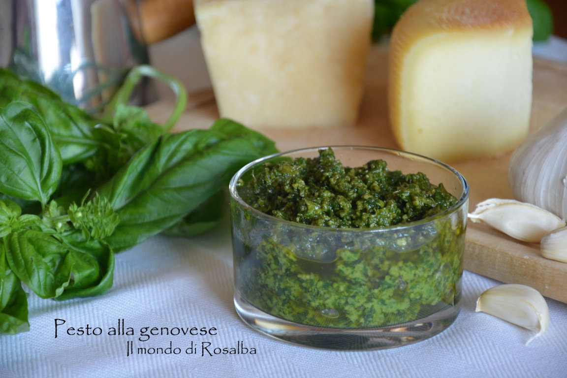 Pesto genovese_FB