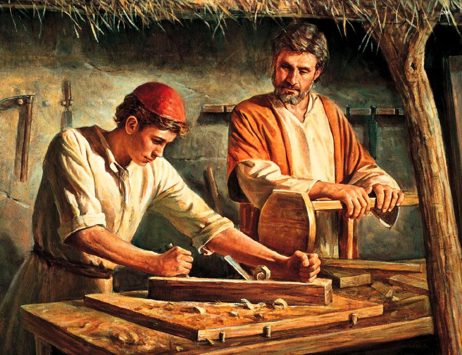 Leggenda sulla origine delle Zeppole di San Giuseppe