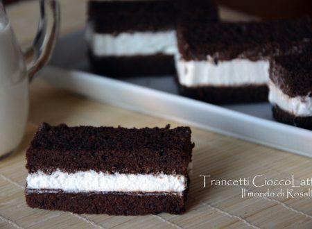 Trancetti CioccoLatte
