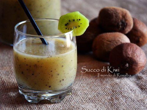 Succo di Kiwi