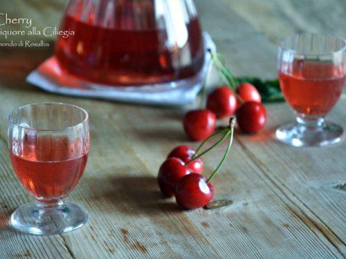 Cherry Liquore alla Ciliegia