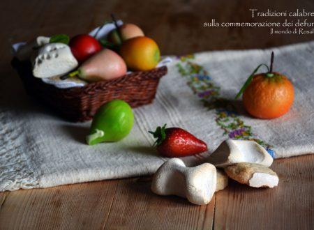 Tradizioni calabresi sulla commemorazione dei defunti