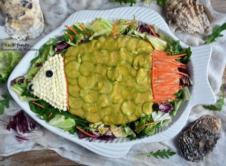 Pesce finto (Ricetta tradizionale e Bimby)