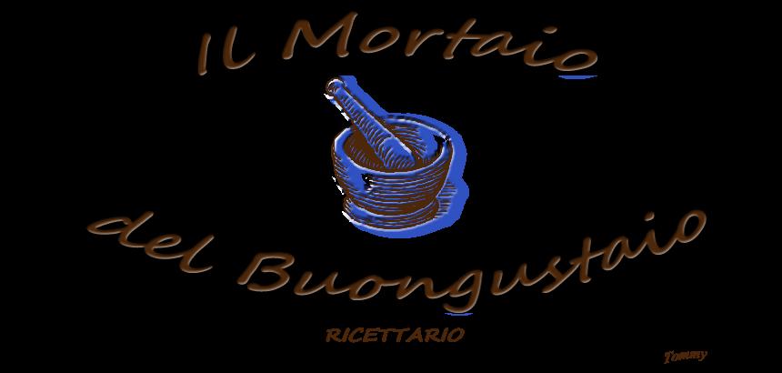 Il Mortaio Del Buongustaio
