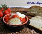 Cialledda calda ricetta di famiglia