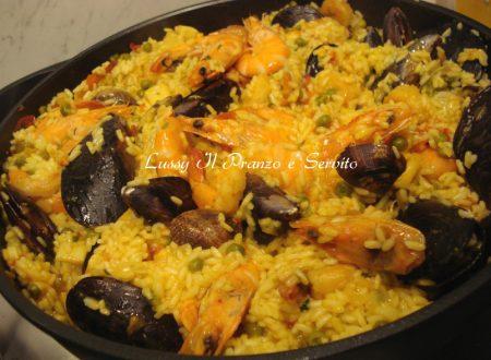 Ricette spagnole archives lussy il pranzo servito for Ricette spagnole