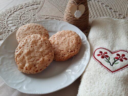 Pastarelle di nonna Pina (biscottoni da inzuppo)