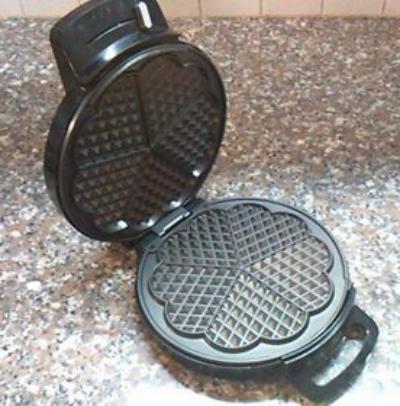 -waffle