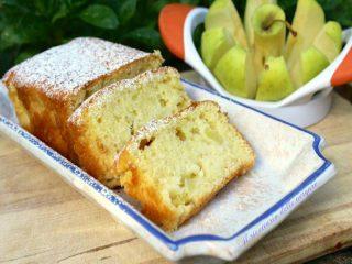torta di mele soffice soffice
