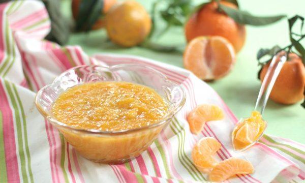 Marmellata di clementine anche Bimby