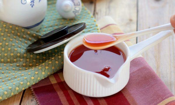 Salsa agrodolce cinese (fatta in casa)