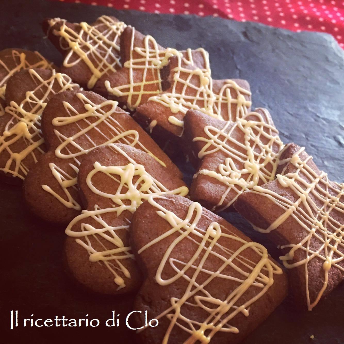 I biscotti di Clo