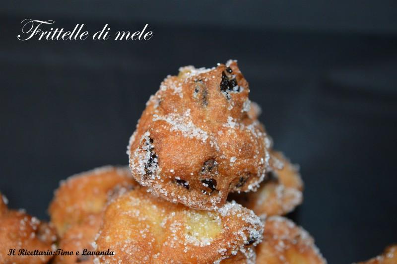 Torte Da Credenza Iginio Massari : Frittelle di mele iginio massari il ricettario timo e lavanda